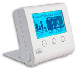 Smart Home power meter